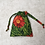 Thumbnail: smallbag unique coton enduit / unique coated cotton bag