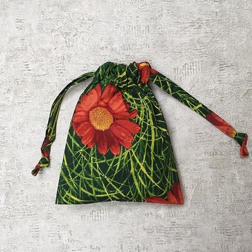 smallbag unique coton enduit / unique coated cotton bag