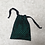 Thumbnail: smallbags dentelle doublée - 2 couleurs / lace and cotton veil bag - 2 colors