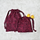 Thumbnail: smallbags fushia imprimé panthère - 2 tailles / pink panther bags - 2 sizes