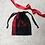 Thumbnail: smallbag unique taffetas écossais  / unique scottish taffeta bags