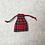 Thumbnail: smallbags coton écossais - 2 tailles / scotisch cotton bags - 2 sizes