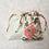 Thumbnail: kit unique 2 smallbags satin de coton & soie / silk & mattress cover bags kit