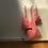 Thumbnail: kit pique-nique : baluchon, nappe + 2 smallbags / picnic kit tablecloth & 3 bags