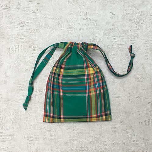 smallbags en madras / madras cotton smallbags