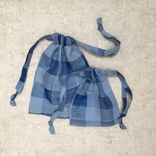 1 smallbag recyclé en voile / recycled smallbag