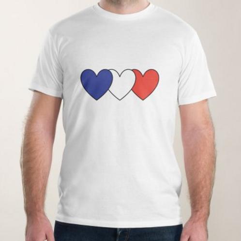 t shirt homme mylovemoji