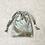 Thumbnail: smallbags tissu chinois vert clair  / light green chinese bags