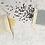 Thumbnail: smallbags toile à beurre - 2 tailles / beige cotton veil bags - 2 sizes