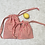 Thumbnail: smallbags coton à carreaux - 2 tailles / cotton bags - 2 sizes