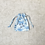 "Thumbnail: smallbag blanc dessins toile de jouy / blue ""jouy"" drawings on white sheet"