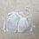 Thumbnail: smallbags en voile de coton - 2 tailles / cotton veil bags - 2 sizes