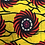 Thumbnail: smallbag unique en wax africain / unique african wax bag