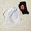 Thumbnail: smallbags filet en coton  / cotton net fabric bags