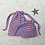 Thumbnail: frenchy smallbags - 2 tailles / 2 sizes