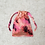 Thumbnail: smallbags soie imprimée - 2 tailles / printed silk bags - 2 sizes