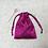 Thumbnail: smallbags fuchsia brillant   / shinning fushia bags