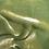 Thumbnail: smallbags velours lisse changeant / light green velvet reflecting blue