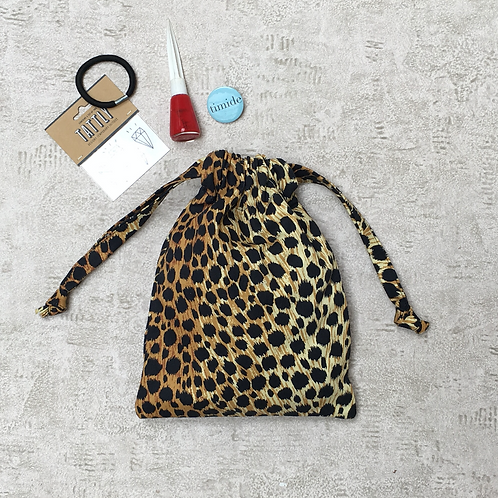 smallbags leopard / leopard print bags