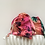 Thumbnail: smallbags soie imprimée - 2 tailles / printed silk bags - 2 sizes