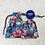 Thumbnail: smallbags fleuris - 2 tailles / cotton sheet bags - 2 sizes