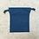 Thumbnail: smallbags denim bleu délavé - 2 tailles / faded blue denim bags - 2 sizes