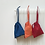 Thumbnail: smallbags étanches unis - 6 couleurs / watertight smallbags - 6 colors