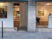 """La voleuse"", Galerie Charlotte Norberg"