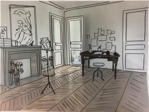 l'appartement d'Emile V1