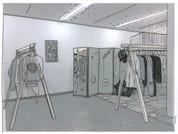 Atelier EB, Lafayette anticipation, 2019