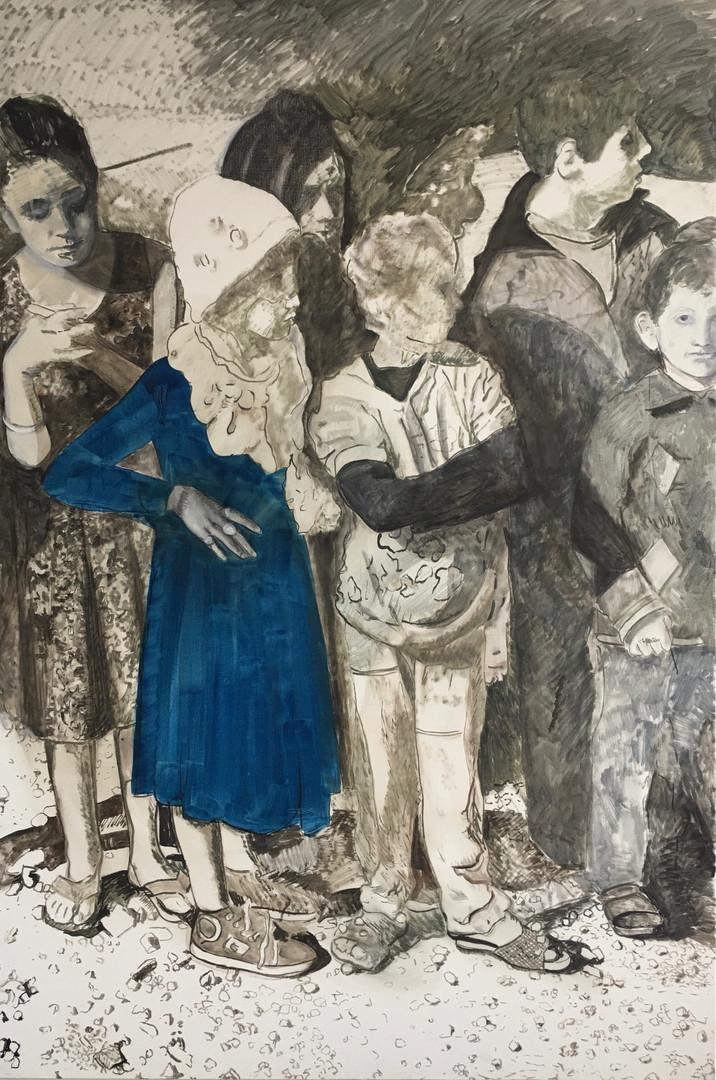 Les enfants d'Amman  II