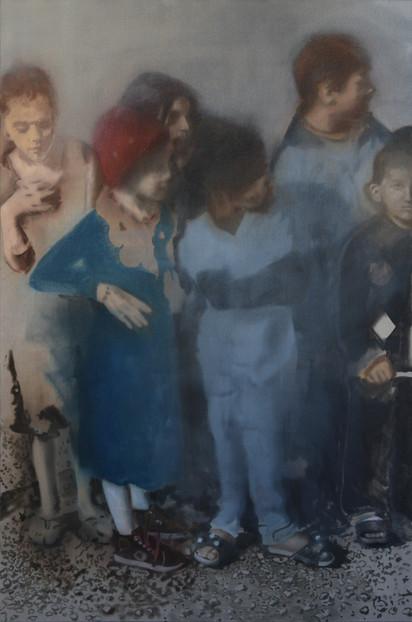 Les enfants d'Amman  IV