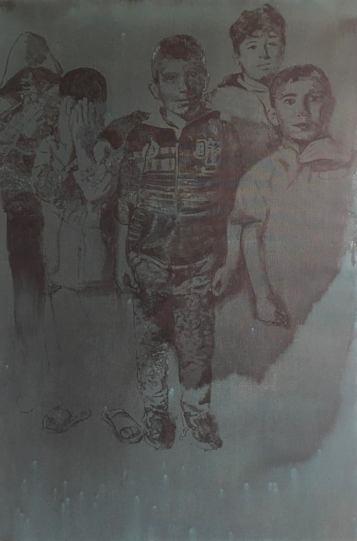 Al Muqabalayn, 27 avril 2018