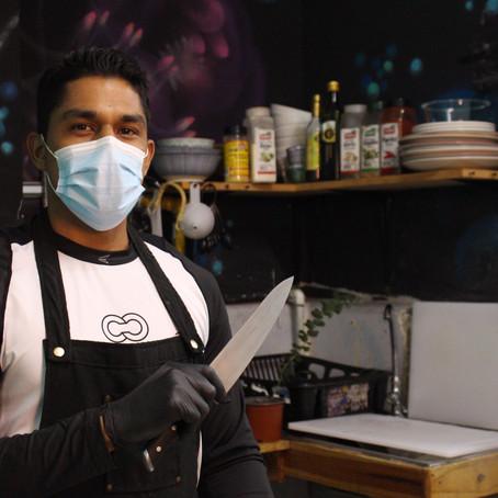 Chef Special: Rafael Villanueva