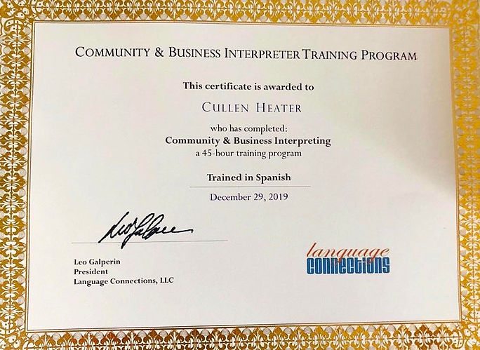 Interpreter Certification.JPG