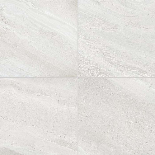 Burlington White Polished 600x600