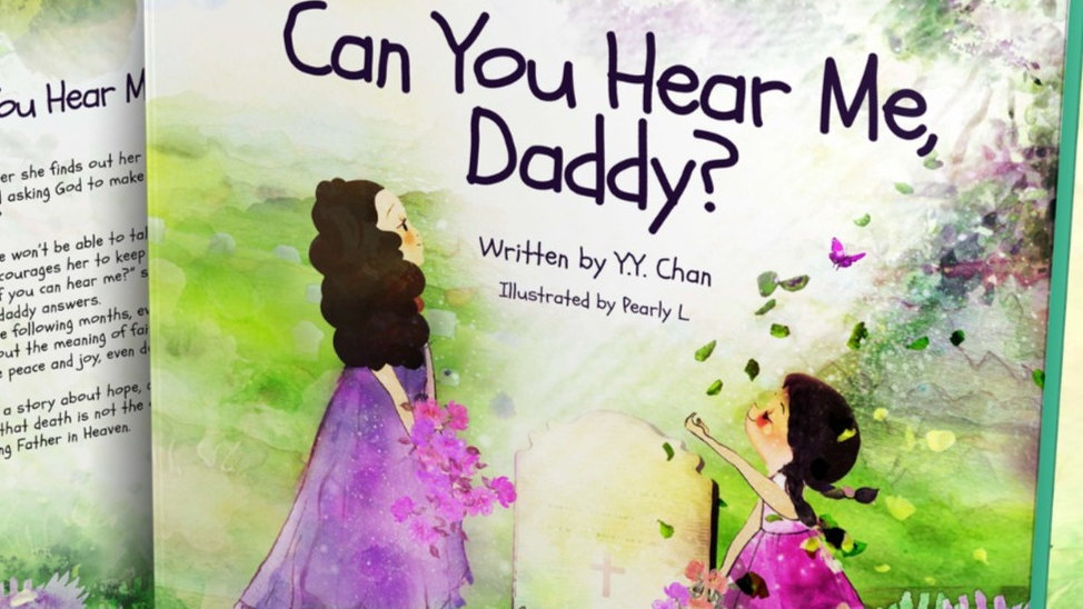 Can You Hear Me Daddy?