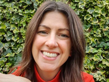 Author Interview Series (15): Francesca Watt