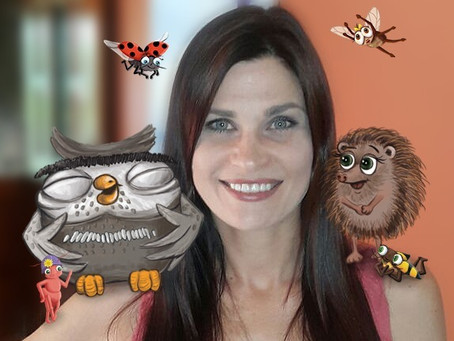 Author Interview Series (8): Jacqui Shepherd