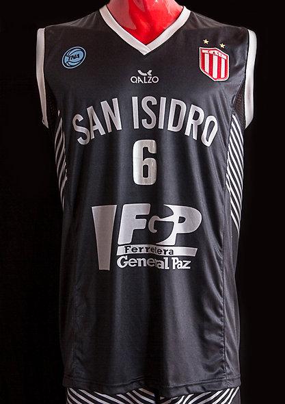 Camiseta San Isidro 350