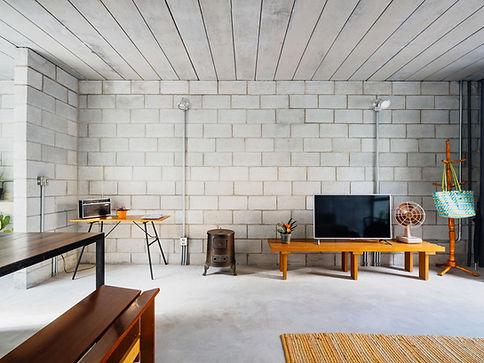 Modern-Concrete-Block-House-Plans-Wall.j
