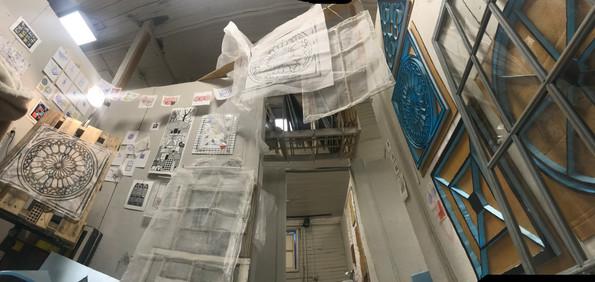 Studio Pre-Quarantine