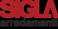 Sigla Arredamenti Logo SRL