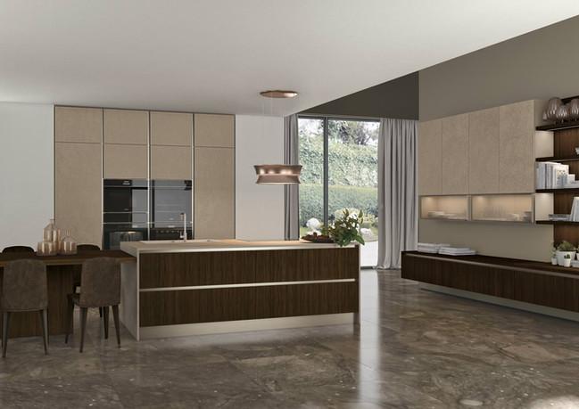 Sigla-cucine-moderne-bari-collezione-lub