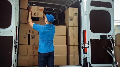Last Mile Logistics