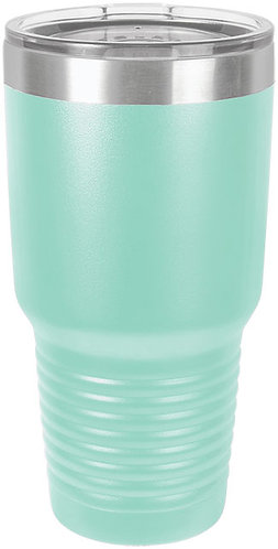 30 oz. Ribbed Thermal Polar Cup