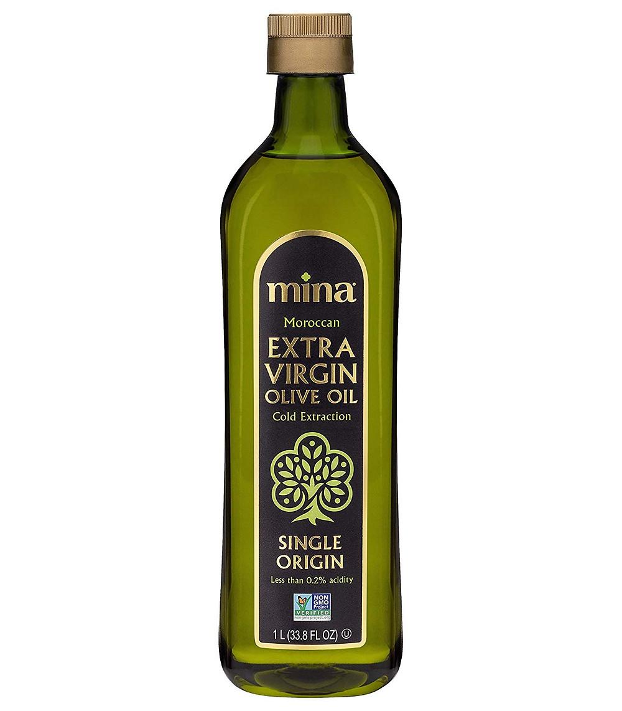 Mina Extra Virgin Olive Oil