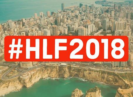 4th Annual Lebanese Festival - Houston 2018