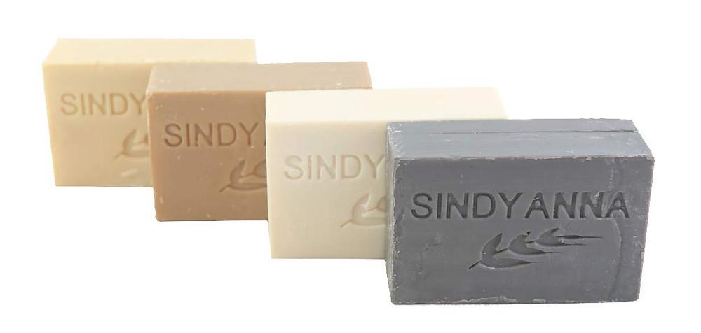 Sidyanna Olive Oil Soap