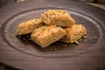 Shatila Baklava with Walnuts, 28-30 Pieces